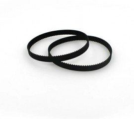 GT2 6mm gear belt 400mm
